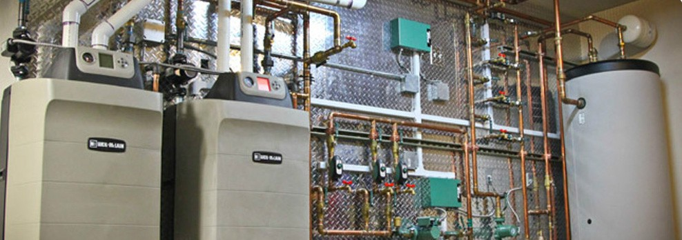 Proctor Sales Hydronic Products Steam Systems